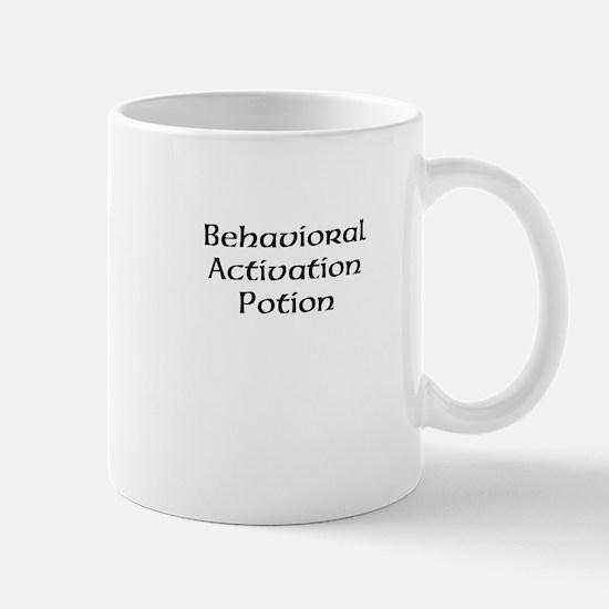Behavioral Activation Potion Mugs