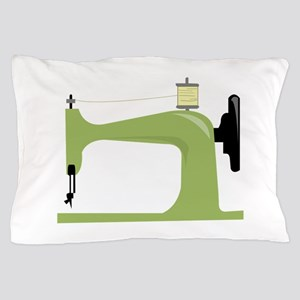 Sewing Machine Pillow Case