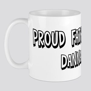 Father of Danna Mug