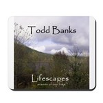 Lifescapes Mousepad
