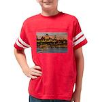 Quebec City Youth Football Shirt