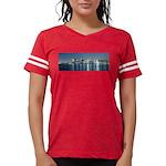 Montreal le soir Womens Football Shirt