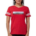 panoquebec Womens Football Shirt