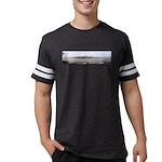 panoquebec Mens Football Shirt