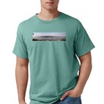 panoquebec Mens Comfort Colors Shirt