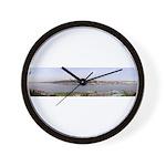 panoquebec Wall Clock