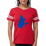 CarteQc2PMS293 Womens Football Shirt