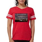pasdecoupetexte Womens Football Shirt