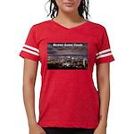 pasdecoupetexte Womens Football Shirt