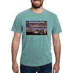 pasdecoupetexte Mens Comfort Colors Shirt