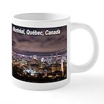 pasdecoupetexte 20 oz Ceramic Mega Mug