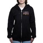 pasdecoupetexte Women's Zip Hoodie