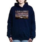 pasdecoupetexte Women's Hooded Sweatshirt