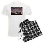 pasdecoupetexte Men's Light Pajamas