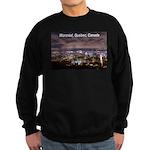 pasdecoupetexte Sweatshirt (dark)