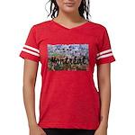 4decoupesignaturecentre Womens Football Shirt