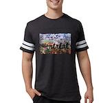 4decoupesignaturecentre Mens Football Shirt