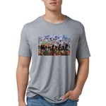 4decoupesignaturecentre Mens Tri-blend T-Shirt