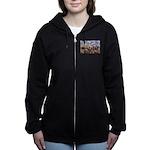 4decoupesignaturecentre Women's Zip Hoodie