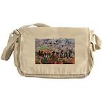 4decoupesignaturecentre Messenger Bag