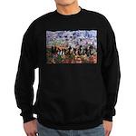 4decoupesignaturecentre Sweatshirt (dark)