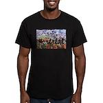 4decoupesignaturecentre Men's Fitted T-Shirt (