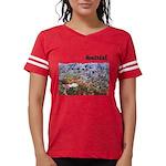 4decoupesignaturehaut Womens Football Shirt