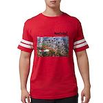 4decoupesignaturehaut Mens Football Shirt