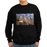 4decoupesignaturehaut Sweatshirt (dark)