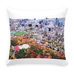 1decoupeseul Everyday Pillow