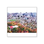 1decoupeseul Square Sticker 3