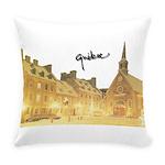 4decoupesignature Everyday Pillow