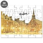 4decoupesignature Puzzle