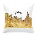 5decoupesignaturetourne Everyday Pillow