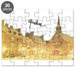 5decoupesignaturetourne Puzzle