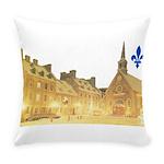 3decoupefleurlys Everyday Pillow