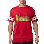 1decoupeseul Mens Football Shirt