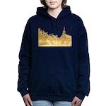 1decoupeseul Women's Hooded Sweatshirt