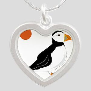 Puffin Bird Necklaces
