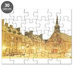 1decoupeseul Puzzle