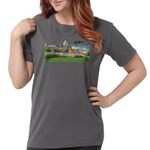 2decoupesignature Womens Comfort Colors Shirt