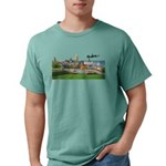 2decoupesignature Mens Comfort Colors Shirt