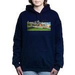 2decoupesignature Women's Hooded Sweatshirt