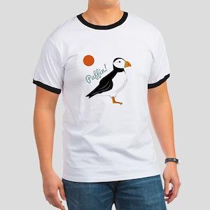 Puffin! Bird T-Shirt