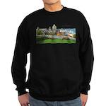 2decoupesignature Sweatshirt (dark)