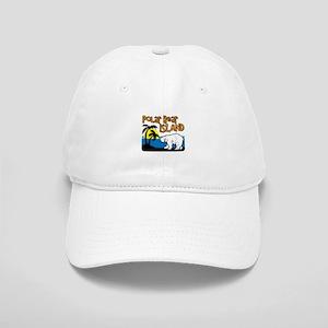 Polar Bear Island Cap