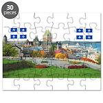 2decoupe2drapeaux Puzzle