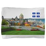 2decoupedrapeau Pillow Sham