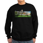 1decoupeseul Sweatshirt (dark)