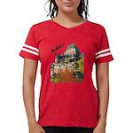 5decoupesignaturetourne Womens Football Shirt